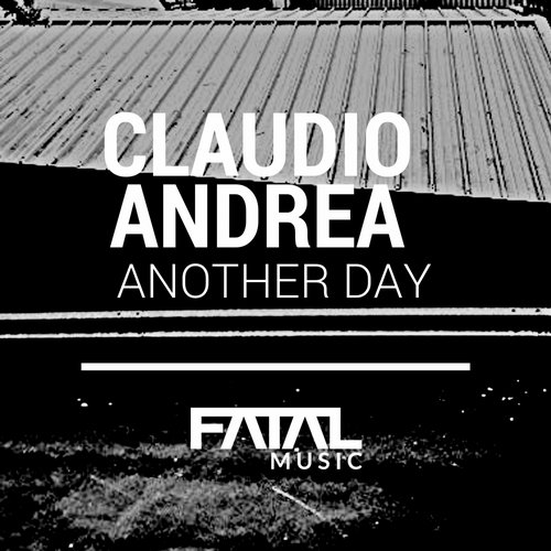 Claudio Andrea - Another Day  [FM 126]